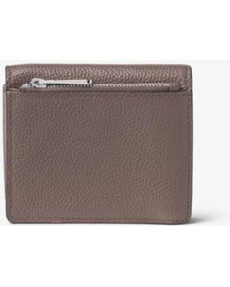 Mercer Leather Card Case