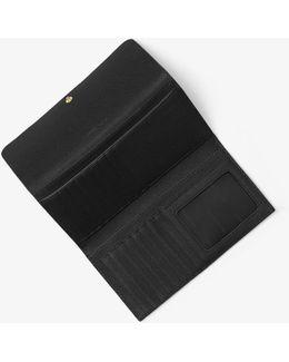 Mercer Tri-fold Leather Wallet