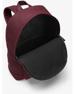 Bryant Leather Backpack