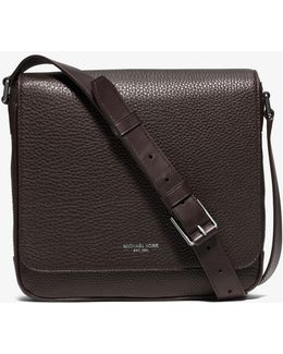Bryant Medium Leather Crossbody