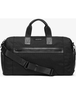 Parker Nylon Gym Bag