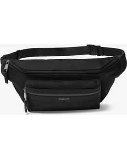 Kent Nylon Convertible Belt Bag