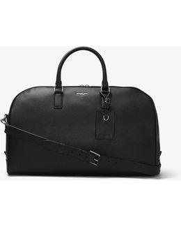 Bryant Large Leather Duffel Bag