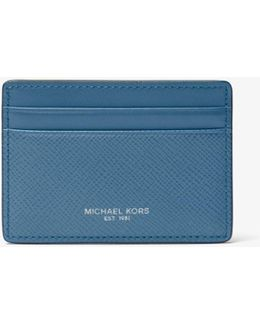 Harrison Leather Card Case