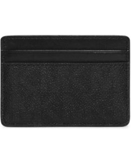 Jet Set Card Case