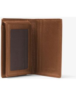 Bryant Leather L-fold Wallet