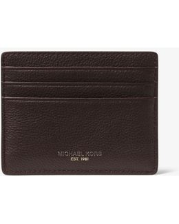 Bryant Leather Card Case