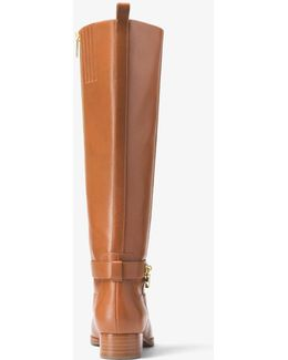 Ryan Leather Boot