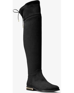 Jamie Suede Boot