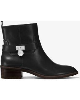 Ryan Leather Ankle Boot