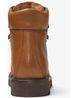 Lance Leather Hiking Boot
