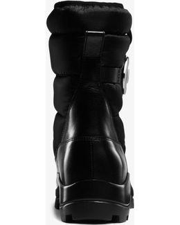 Ridgley Lace-up Winter Boot