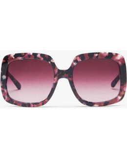 Harbor Mist Sunglasses