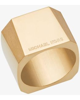 Gold-tone Ring