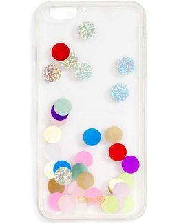 Confetti Iphone Case 6