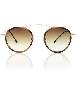 Met-ro 2 Sunglasses