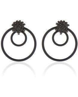 Dual Hoop Earrings