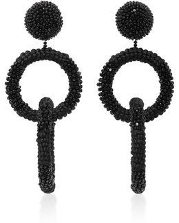 2 Hoop C Earring
