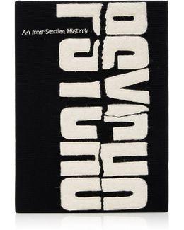 Psycho Book Clutch