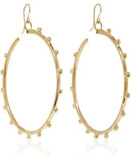 Teli Bronze Earrings