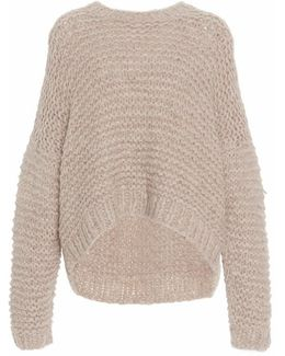 Nepenthe Cropped Turtleneck