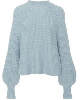 Sequoia Mockneck Sweater