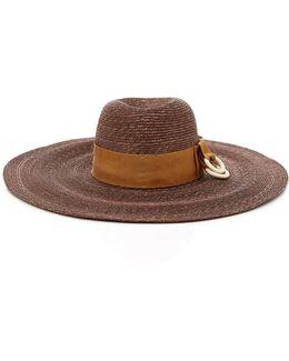 Carol Straw Hat