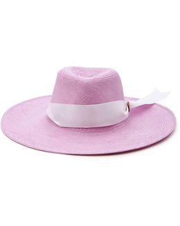 Patricia Straw Hat