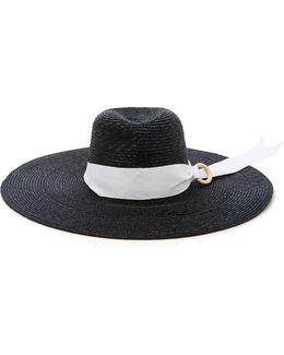 Wanda Straw Hat