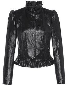 Caracas Leather Jacket