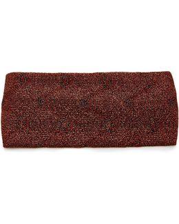 Bronze Turban Headband