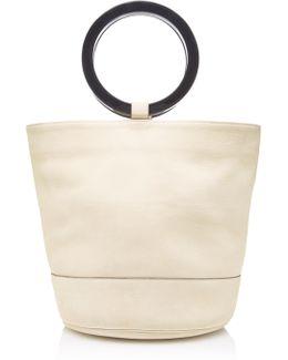 Bonsai 30cm Nubuck Bucket Bag