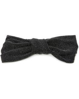 Natalia Cotton Headband
