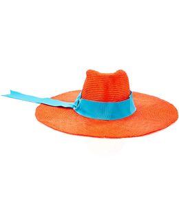 Judy Straw Hat