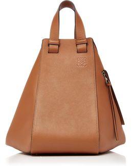 Hammock Calf Leather Bag