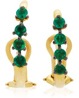 Maneola Earrings
