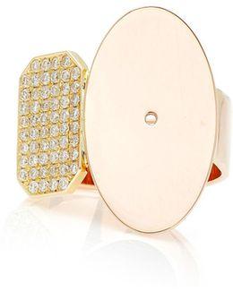 Infinite Diamond Ring
