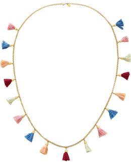 Venetian Breeze Necklace
