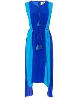 Karina Tassel Dress