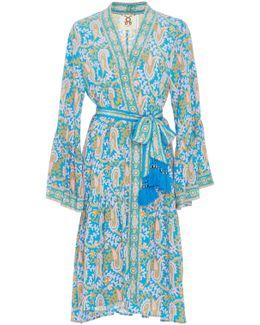 Caroline Kimono Dress