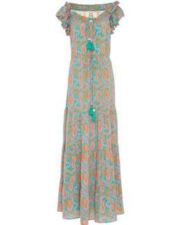 Gianna Tassel Dress
