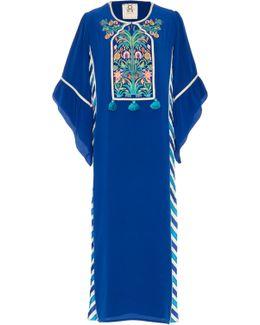 Oasis Tassel Dress