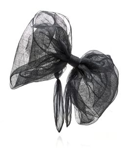 Blaire Headpiece With Bow