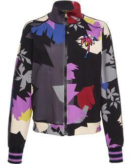Fiji Print Jacket