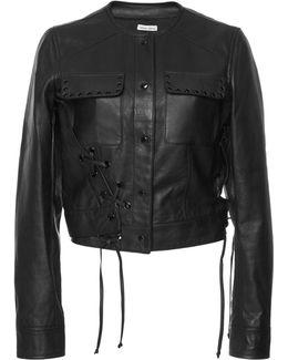 Urban Nappa Jacket