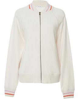 Soft Cashmere Jacket