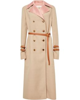Farrah Belted Coat
