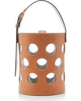 Perf Bucket Bag