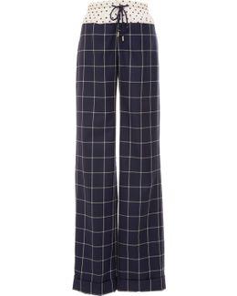 Davis Wool Pants