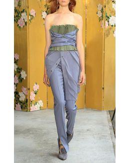 Tailored Skinny Trouser